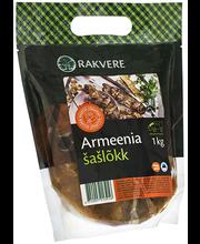 Armeenia šašlõkk 1 kg