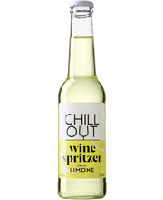 Chill Out Spritzer Limone, 275 ml
