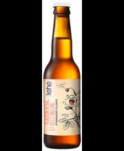 Teadsin kohe, et oled imeline strawberry pilsner õlu 330 ml