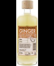 Koskenkorva Ginger shot 500 ml