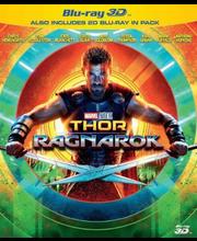 BR Thor: Ragnarok