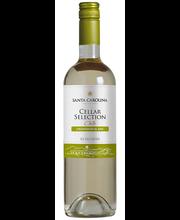 Santa Carolina Cellar Selection Sauvignon Blanc vein, 750 ml