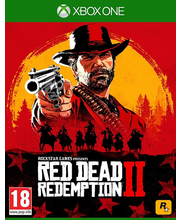 55a3801007c Xbox One mäng Red Dead Redempt 2