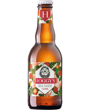 Hoggy´s Apple Paradise siider 4,5%,  250 ml