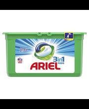 Ariel Touch of Lenor pesugeel-kapslid 35 tk