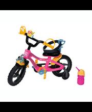 Nukk BABY BORN jalgratas