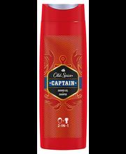 Dushigeel Captain 400 ml