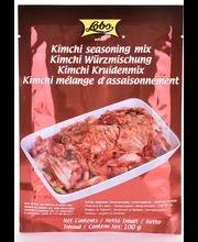 Kimchi vürtsisegu 100 g