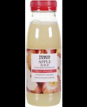 Tesco õunamahl, 250 ml