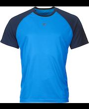 Meeste treening T-särk, sinine