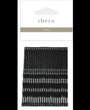 Ibero juukselõksud 6 cm, 24 tk