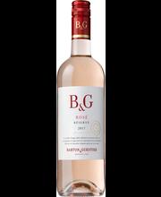 B&G Rose Reserve vein, 750 ml