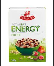 Täisteramüsli puuviljadega 350 g