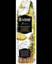 Bonne Premium ananassimahl, 1 l