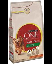 Täissööt koertele kanaliha ja riisiga 1,5 kg