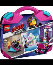 70833 Movie 2 Lucy's Builder Box