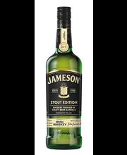 Jameson Caskmates Stout Edition Whiskey, 700 ml