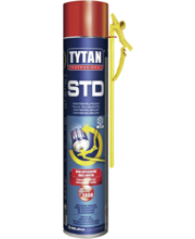 Montaazivaht Tytan O2 STD All Season Ergo 750ml