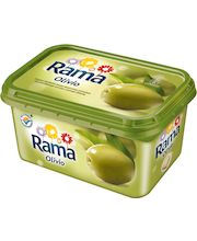 RAMA MARGAR.POOLRASV. OLIIVI 39% 400 g