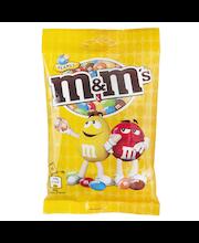 M&M´s pähklitega kommid 90 g