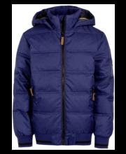 Laste talvejope sinine, 158 cm