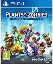 PS4 mäng Plants VS Zombies