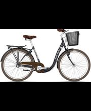 """Jalgratas Relax 26"""" madala raamiga 3 käiku"""