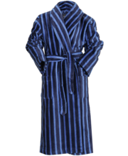 Laste hommikumantel sinine, 90 cm