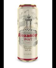 ALEXANDER 5,2% PRK. 568 ML HELE ÕLU