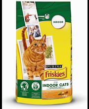 Kuivtoit kassidele kanaliha ja köögiviljadega, 1,5 kg