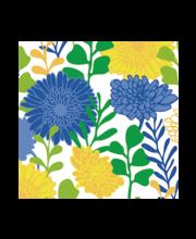 Salvrätik 20tk 24cm fiona blueye