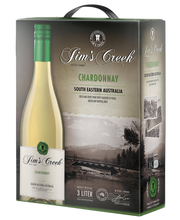 Jim`s Creek Chardonnay GT vein 12,5%, 3 L