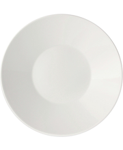 Taldrik Koko 23 cm, valge