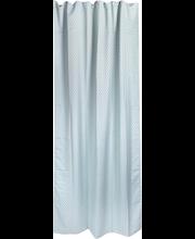 Pimenduskardin 140 x 250 cm, roheline , polüester