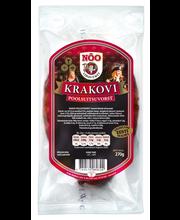 Krakovi poolsuitsuvorst 270 g