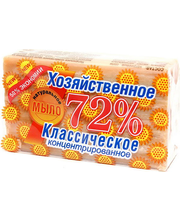 Aist majapidamisseep 72% 150 g