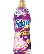 Silan Aroma Therapy Magic Magnolia loputusvahend 800 ml, 32 p...