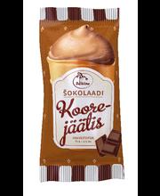 Šokolaadi koorejäätis, 125 ml