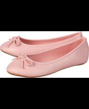 Laste jalatsid, roosa 35