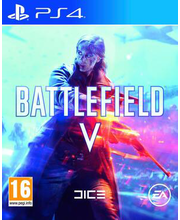 PS4 mäng Battlefield V