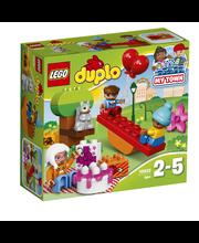Lego Duplo Sünnipäevapiknik 10832