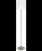 Põrandavalgusti Pasteri, valge