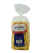 Munapasta Maccheroncini Al Pettine 500 g