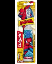 El.hambahari spiderman/lastele