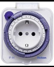 Theben taimer, 24 h, IP44