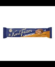 Karl Fazer Crunchy šokolaadibatoon 55g