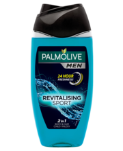 Dushigeel men revitalising 2in1 250ml