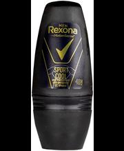 Rulldeodorant Sport Cool 50 ml