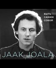 CD JAAK JOALA, JÄÄDA ISEENDAKS (VENE K) 2018