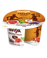 Viigimarja kreeka jogurt, 150 g